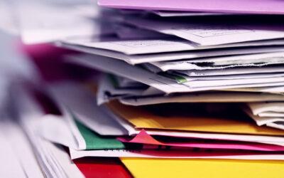 ESPD och utredning om leverantörer